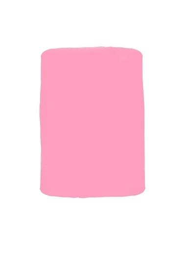 Linens Pink Mix And Match  Düz Çarşaf Pembe